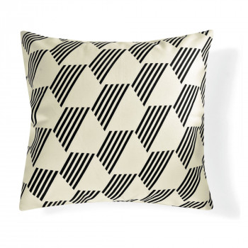 Crossed Decorative Pillowcase 40X40