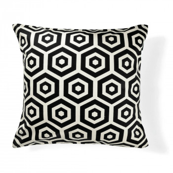 Retro Decorative Pillowcase 40X40