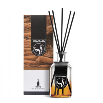 Vavana Voc Room Fragrance Bois de Cedre 100 ml