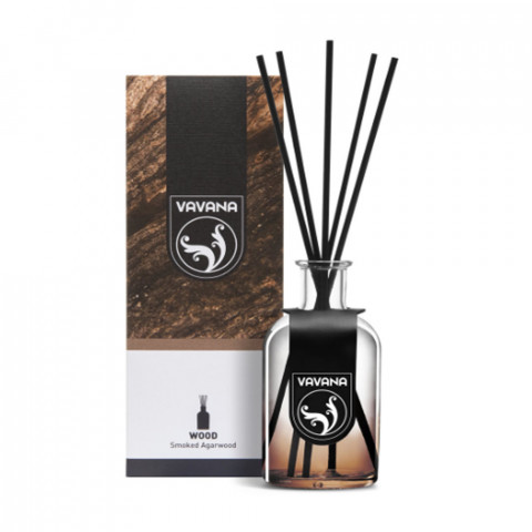 Vavana Voc Smoked Agarwood  100 ml